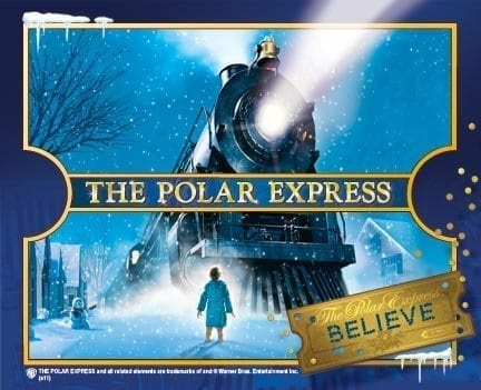 Family Movie Night:  Polar Express @ Fishers YMCA | Fishers | Indiana | United States