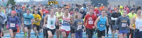 Gobble Gallop 5K @ Hendricks Regional Health YMCA  | Avon | Indiana | United States