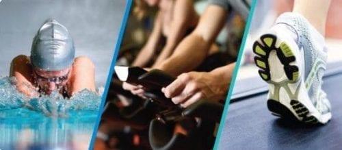 Indoor Triathlon @ Hendricks Regional Health YMCA | Avon | Indiana | United States