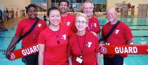 Lifeguard Class - NOW HIRING! @ Hendricks Regional Health YMCA | Avon | Indiana | United States