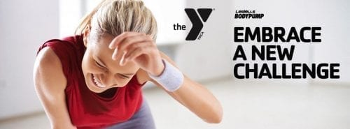 Les Mills Launch Party @ Fishers YMCA | Fishers | Indiana | United States