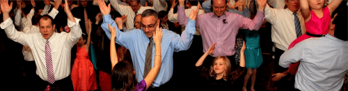 Dad & Daughter Dance @ Fishers YMCA | Fishers | Indiana | United States