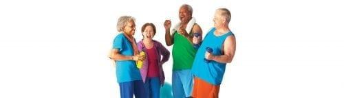 Active Older Adult Health Fair @ Hendricks Regional Health YMCA   Avon   Indiana   United States