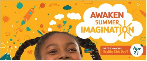 HEALTHY KIDS DAY OUT @ Avondale Meadows YMCA | Indianapolis | Indiana | United States