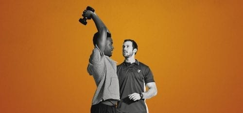 YMCA PERSONAL TRAINING SPECIAL THROUGH APRIL 27 @ All YMCA of Greater Indianapolis Locaitons
