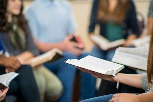 Bible Study @ Hendricks Regional Health YMCA | Avon | Indiana | United States