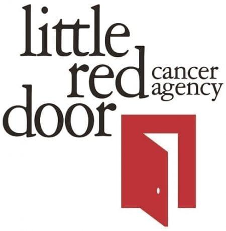 Little Red Door Logo