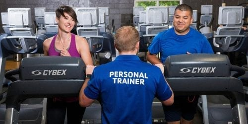 Personal Trainer Recruitment Event @ YMCA at City Market | Indianapolis | Indiana | United States