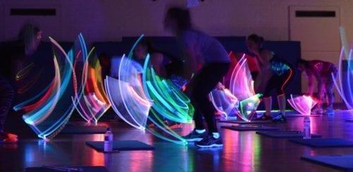 Rumble Rave Event @ Benjamin Harrison YMCA | Indianapolis | Indiana | United States