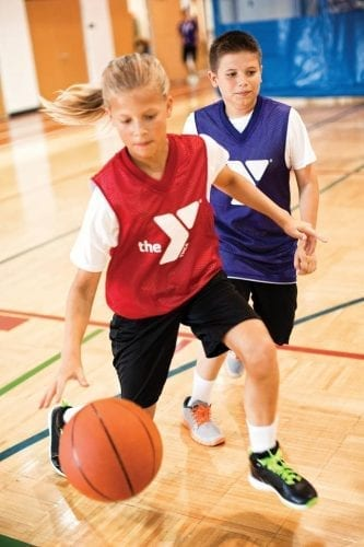 Last Day to Register - Youth Basketball Leagues