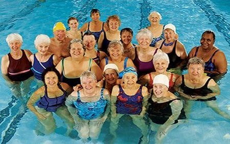 Adult Swim Lessons | Areas of Focus | Jordan YMCA | News | YMCA of Greater Indianapolis