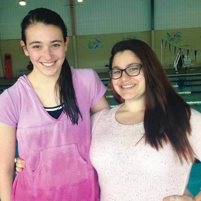 Allison | Y Story | Benjamin Harrison YMCA | News | YMCA of Greater Indianapolis