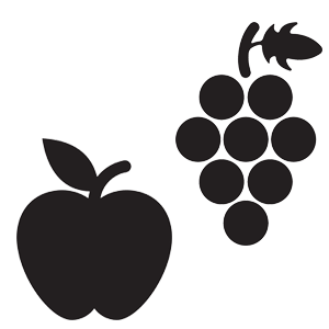 Healthy Habits: Fruits & Veggies
