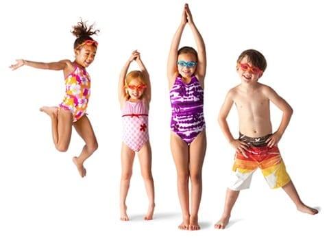 Preschool Summer Get Together @ Jordan YMCA Outdoor Pool  | Indianapolis | Indiana | United States