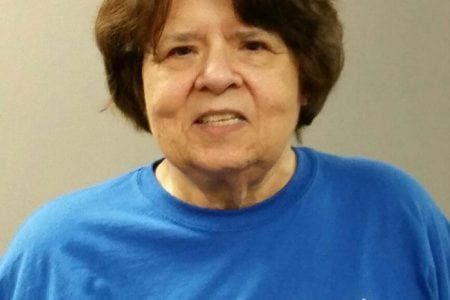 Jackie | Y Story | Ransburg YMCA | News | YMCA of Greater Indianapolis