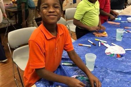 Laurelwood Kids | Areas of Focus | Intercollegiate YMCA | News | YMCA of Greater Indianapolis