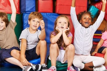 Early Learning & Preschool | Early Learning & Preschool Programs & Activities | YMCA at the Athenaeum