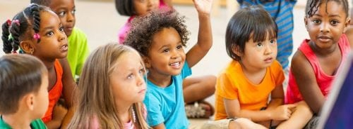 Early Learning Center - Full Day Preschool Open house and Parent Orientation @ Ransburg YMCA | Indianapolis | Indiana | United States
