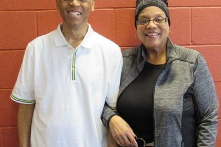 Steve Story | Members Service at Benjamin Harrison YMCA | News | YMCA of Greater Indianapolis