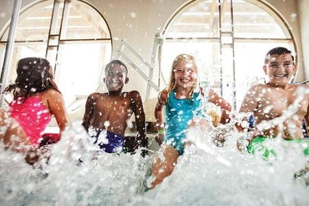 Swim at Benjamin Harrison YMCA | News | YMCA of Greater Indianapolis