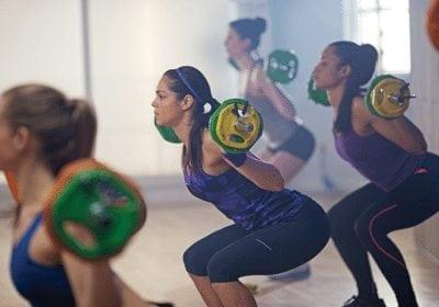 Summer Sweat @ Hendricks Regional Health YMCA | Avon | Indiana | United States