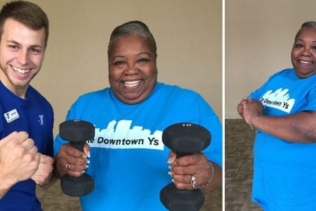 Y Story at YMCA at the Athenaeum | YMCA of Greater Indianapolis