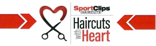 Haircuts with Heart - Athlete Appreciation Day @ Sports Clips Haircuts of Castleton Crossing | Indianapolis | Indiana | United States