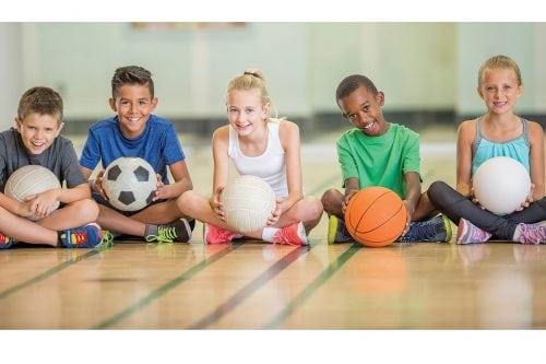 Free Youth Sports Picnic @ Irsay Family YMCA at CityWay | Indianapolis | Indiana | United States
