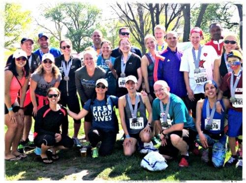 Marathon Training Program @ Fishers YMCA | Fishers | Indiana | United States