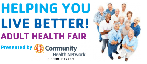 Adult Health Fair - Benjamin Harrison YMCA @ Benjamin Harrison YMCA | Indianapolis | Indiana | United States