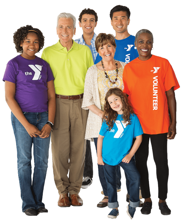 Welcome Sign Group | OrthoIndy Foundation YMCA | YMCA of Greater Indianapolis