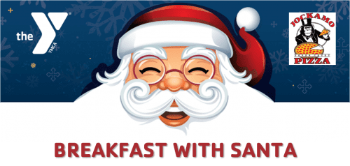Breakfast with Santa @ Jockamo Upper Crust Pizza | Indianapolis | Indiana | United States