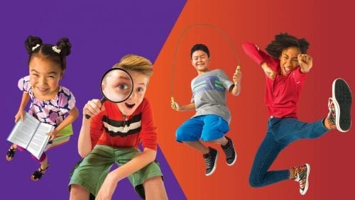 Kids Night Out @ Jordan YMCA  | Indianapolis | Indiana | United States