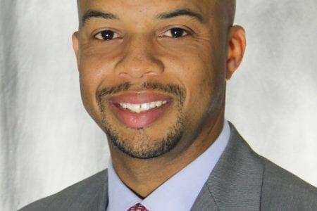 Derrick J. Stewart