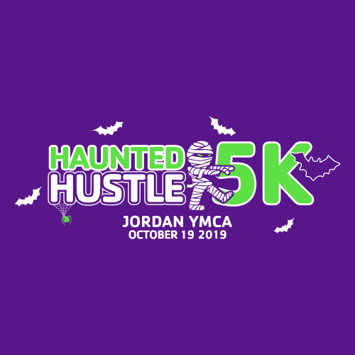 Haunted Hustle 5K: Join Us for A Ghoulishly Good Time @ Jordan YMCA  | Indianapolis | Indiana | United States