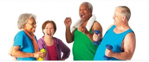 Senior Social @ OrthoIndy Foundation YMCA | Indianapolis | Indiana | United States