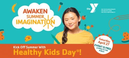 Healthy Kids Day at the Avondale Meadows YMCA @ Avondale Meadows YMCA   Indianapolis   Indiana   United States