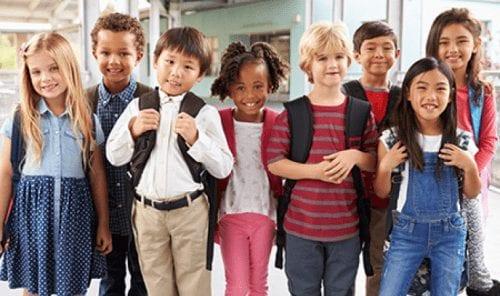Back to School Celebration @ Benjamin Harrison YMCA | Indianapolis | Indiana | United States