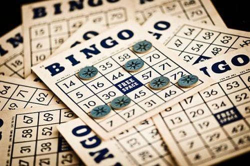 AOA Bingo @ Ransburg YMCA | Indianapolis | Indiana | United States