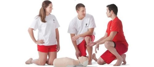 CPR AED Training @ OrthoIndy Foundation YMCA | Indianapolis | Indiana | United States