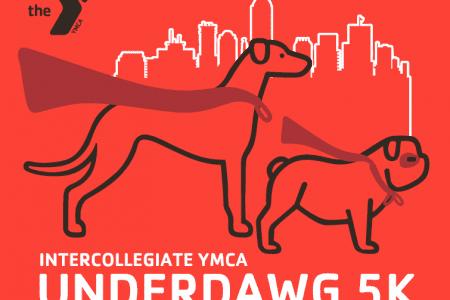 underdawg 5k red