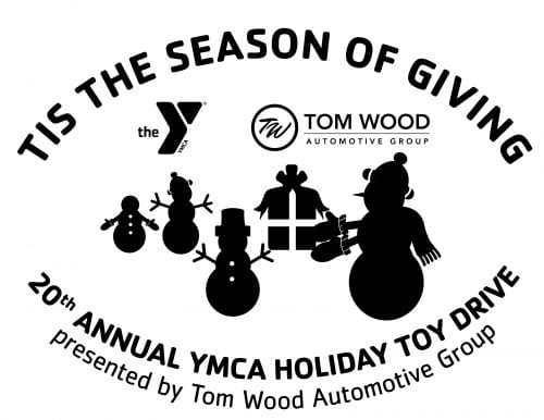 20th Annual YMCA Holiday Toy Drive