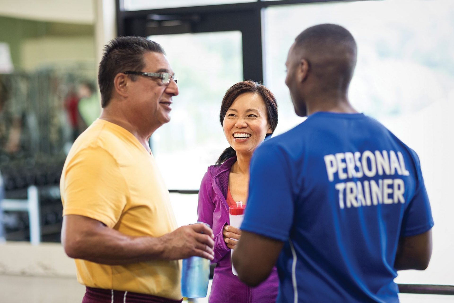 Personal Training | Adult Fitness | Ransburg Y | YMCA of Greater Indianapolis
