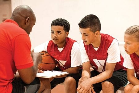 Youth Sports | Sports Programs & Activities | Baxter YMCA | YMCA of Greater Indianapolis