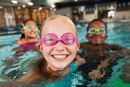Swim Lessons | Aquatics & Swim Lessons Programs & Activities | Baxter YMCA | YMCA of Greater Indianapo