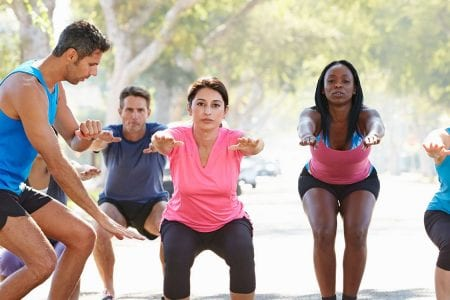 Boot Camp | Health & Wellness Programs & Activities | Irsay Family YMCA at CityWay | YMCA of Greater Indianapolis