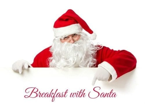 Fishers YMCA - Breakfast with Santa @ Fishers YMCA | Fishers | Indiana | United States