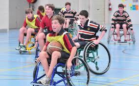 Adaptive Sport Expo @ Fishers YMCA | Fishers | Indiana | United States
