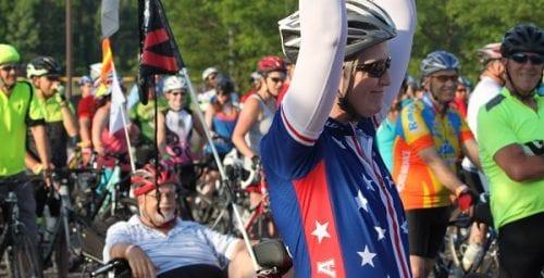Give Hope Ride @ Olio Fields | Fishers | Indiana | United States