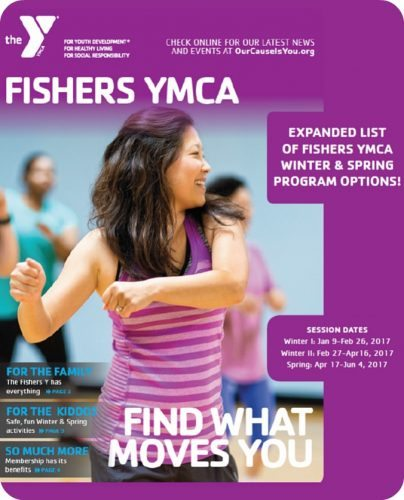 Winter Session II Begins @ Fishers YMCA | Fishers | Indiana | United States